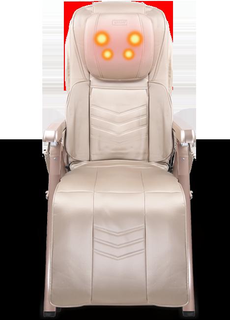 REEAD轻享椅 T100按摩演示