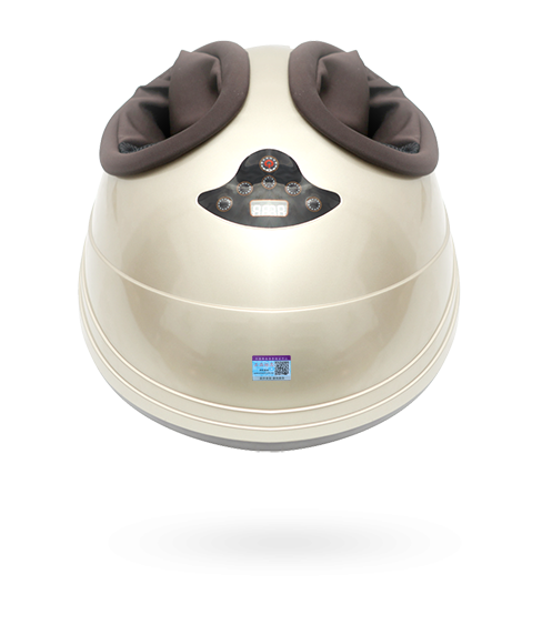 REEAD悦美足M300,悦美足升级版,瑞多悦美足按摩器,3D立体按摩