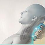 REEADHome3智能按摩椅,Home3,REEAD智能按摩椅八大功能亮点流线感零重力设计