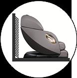 REEADHome3智能按摩椅,Home3,REEAD智能按摩椅八大功能亮点智能舒展程序