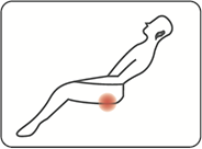 REEADHome3智能按摩椅,Home3,REEAD智能按摩椅八大按摩位置臀部按摩